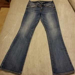 American Eagle new jeans, no tags